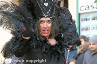 Ronciglione - I volti del carnevale