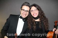 Il concerto di Capodanno del Tuscia operafestival