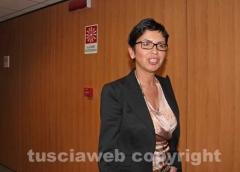 Angela Birindelli in Procura