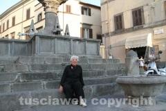 Lina Wertmuller per salvare Fontana grande