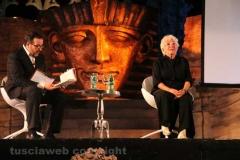 Tuscia Operafestival - Lina Wertmuller intervistata da Stefano Vignati