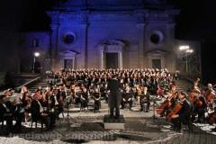 Tuscia Operafestival - La messa Requiem di Verdi
