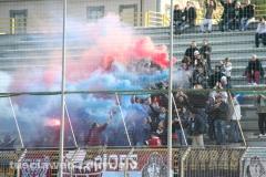 Calcio - Lo scontro al vertice tra Viterbese e Rieti