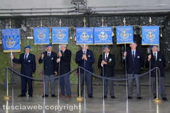 Il 66esimo anniversario della costituzione dell'Aves