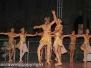 Il Balletto faraonico della Cairo opera house ballet company