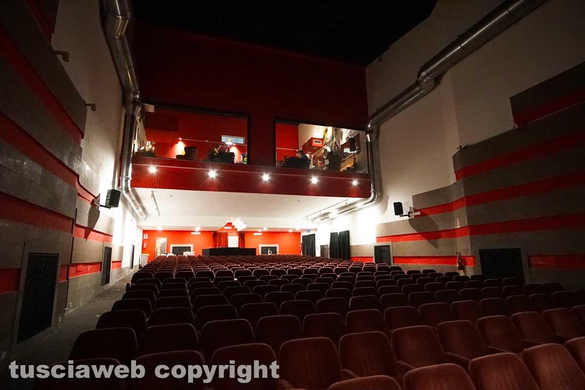 Il bistrot del teatro