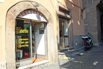 Il calzolaio di via Calabresi