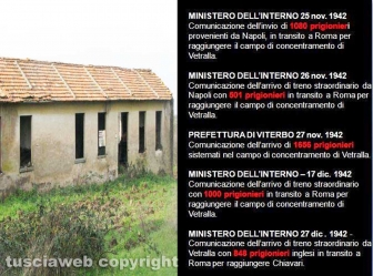 Il campo di concentramento