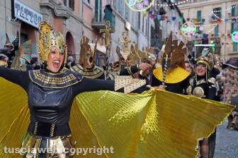 Ronciglione - Il carnevale delle meraviglie...
