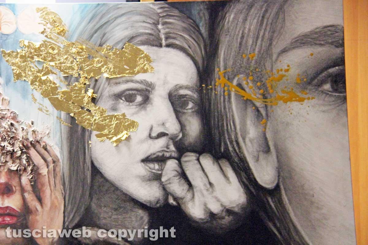 Il caso di Artemisia Gentileschi