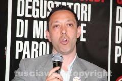Gianluca De Dominicis