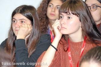 Il congresso provinciale della Rete degli studenti