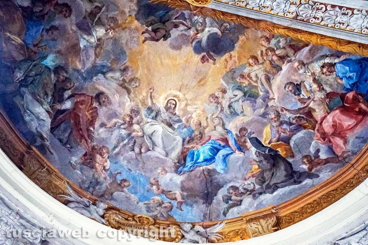 Il coro barocco