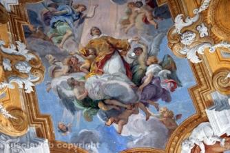 Duomo - Il coro dei canonici