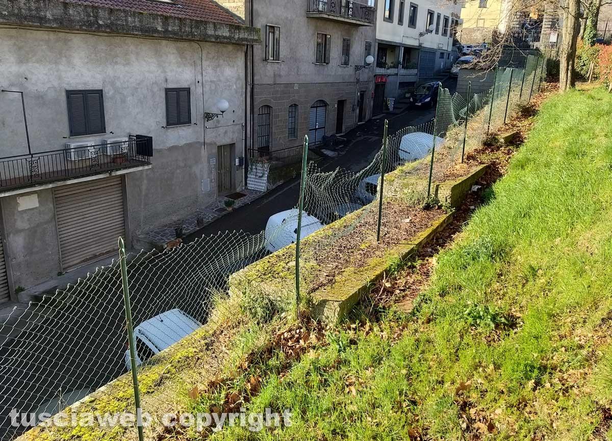 Montefiascone - Pratogiardino
