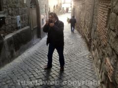 Gorgoni a Viterbo in via dei Pellegrini