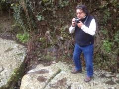 Gianfranco Gorgoni a Chia