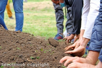 Il funerale di Ammar