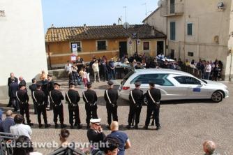 Fabrica di Roma - Il funerale di Vito Saponaro