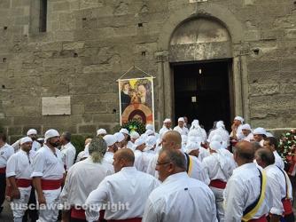 Santa Rosa 2015 - Giro delle sette chiese