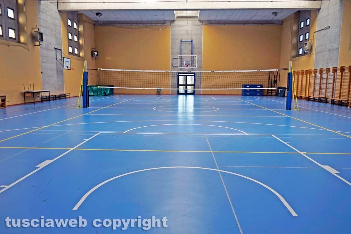 Il liceo sportivo del Canonica