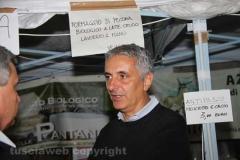 Il ministro Gaetano Quagliariello alla festa dell\'Unità