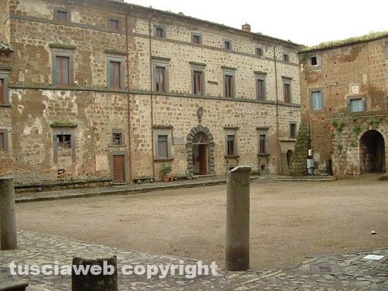<p>Civita di Bagnoregio</p>