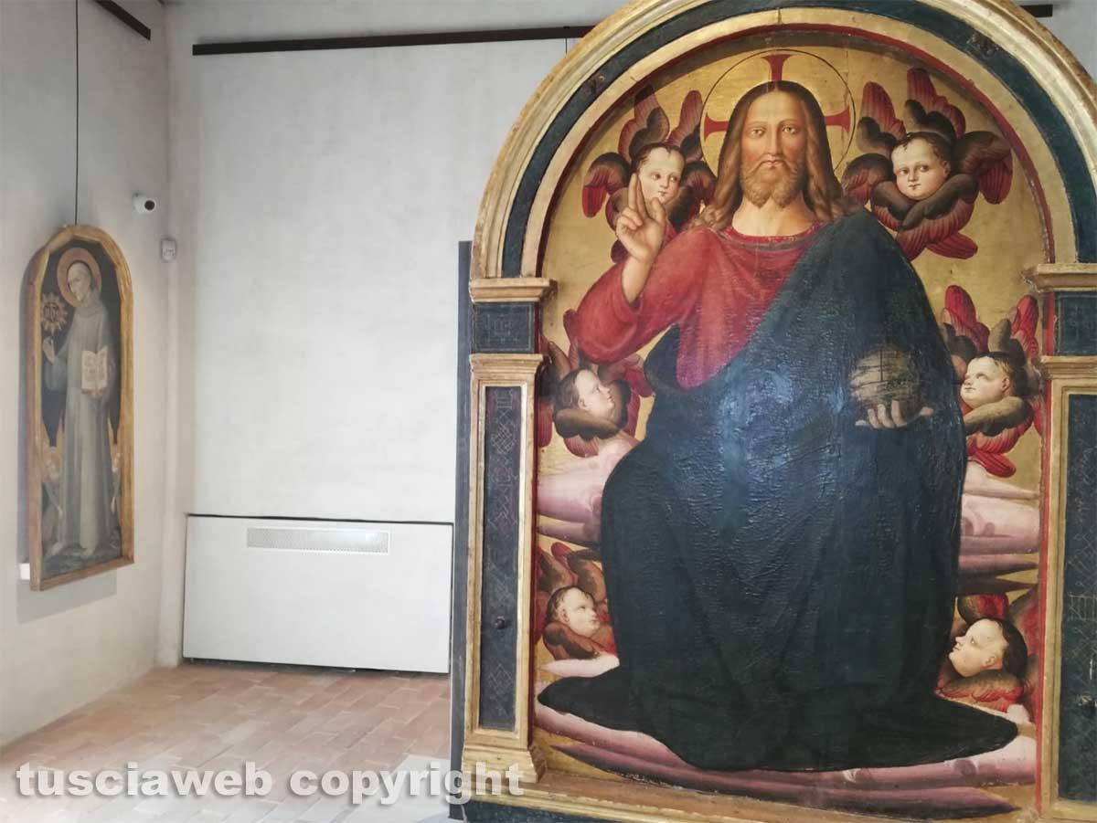 Sutri - Museo palazzo Doebbing