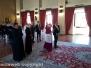 Il nuovo vescovo Gianrico Ruzza