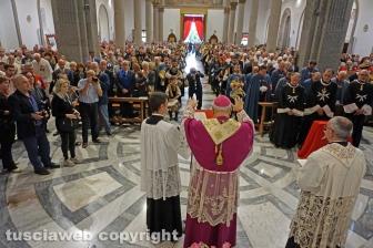 Il Patto d'amore con la Madonna della Quercia