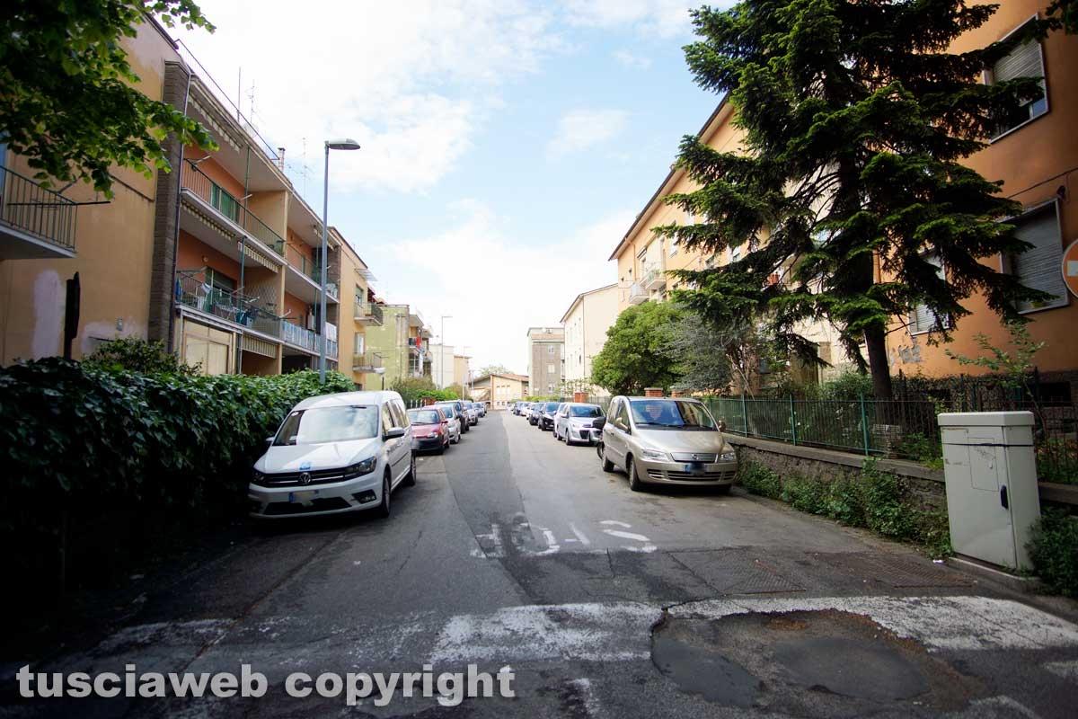 Il quartiere Pilastro