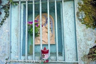 Il Santuario di Chia
