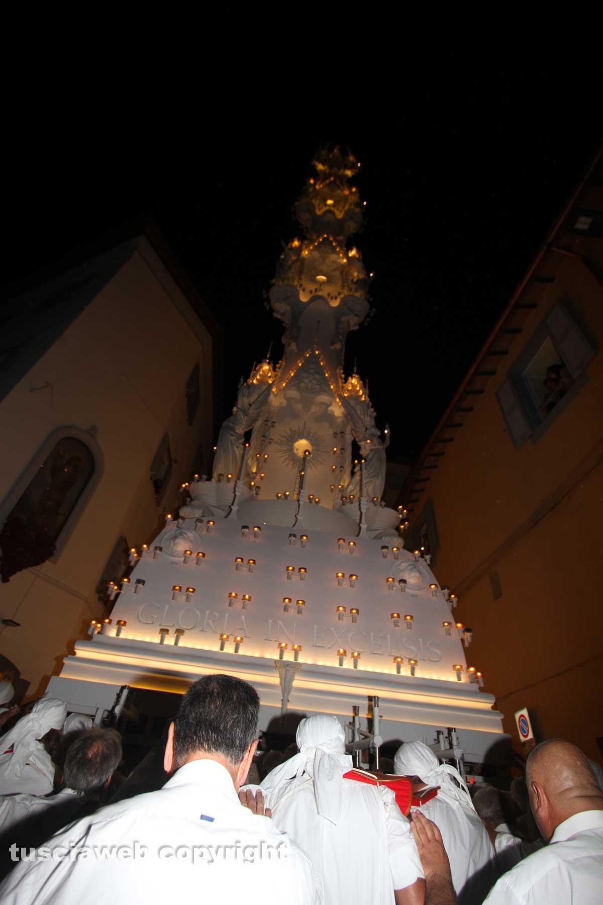 Santa Rosa - Il trionfo di Gloria