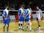Il Volley club Orte festeggia la salvezza