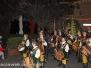 Inaugurazione Caffeina Christmas Village