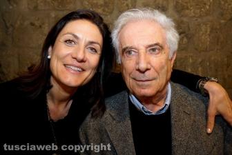 Italo Moscati a Bassano in Teverina