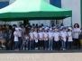 La 203esima festa dell'Arma dei carabinieri