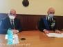La 206esima festa dell'Arma dei carabinieri