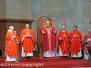 La celebrazione della solennità di San Lorenzo