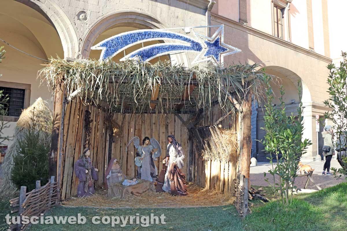 La città da Natale a Santo Stefano