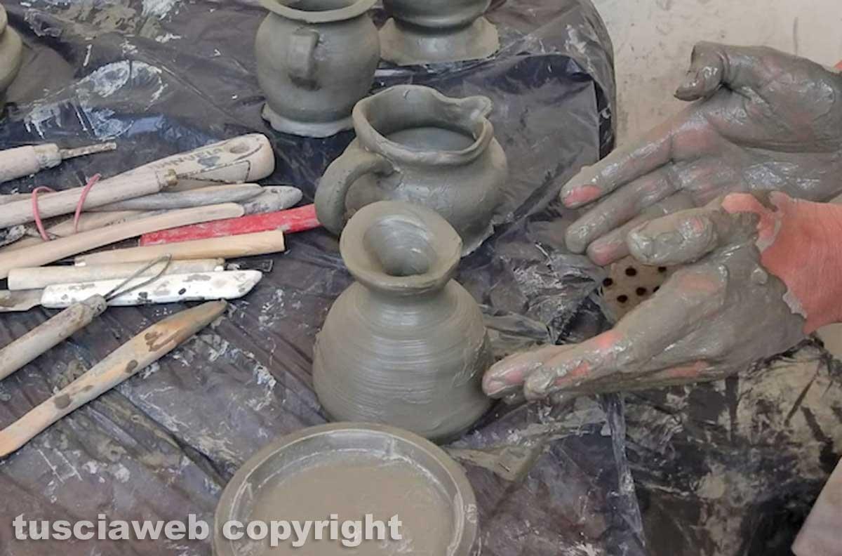 La città della ceramica