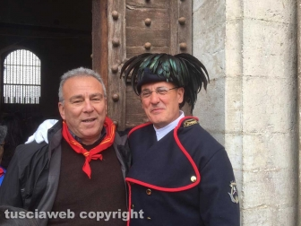 Gubbio - La festa dei Ceri