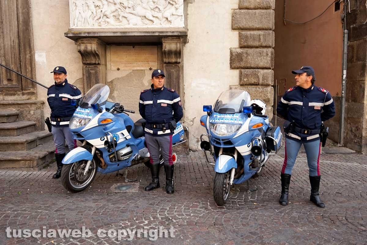 La festa della Polizia di stato