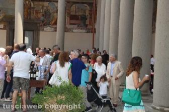 La festa della Sardegna