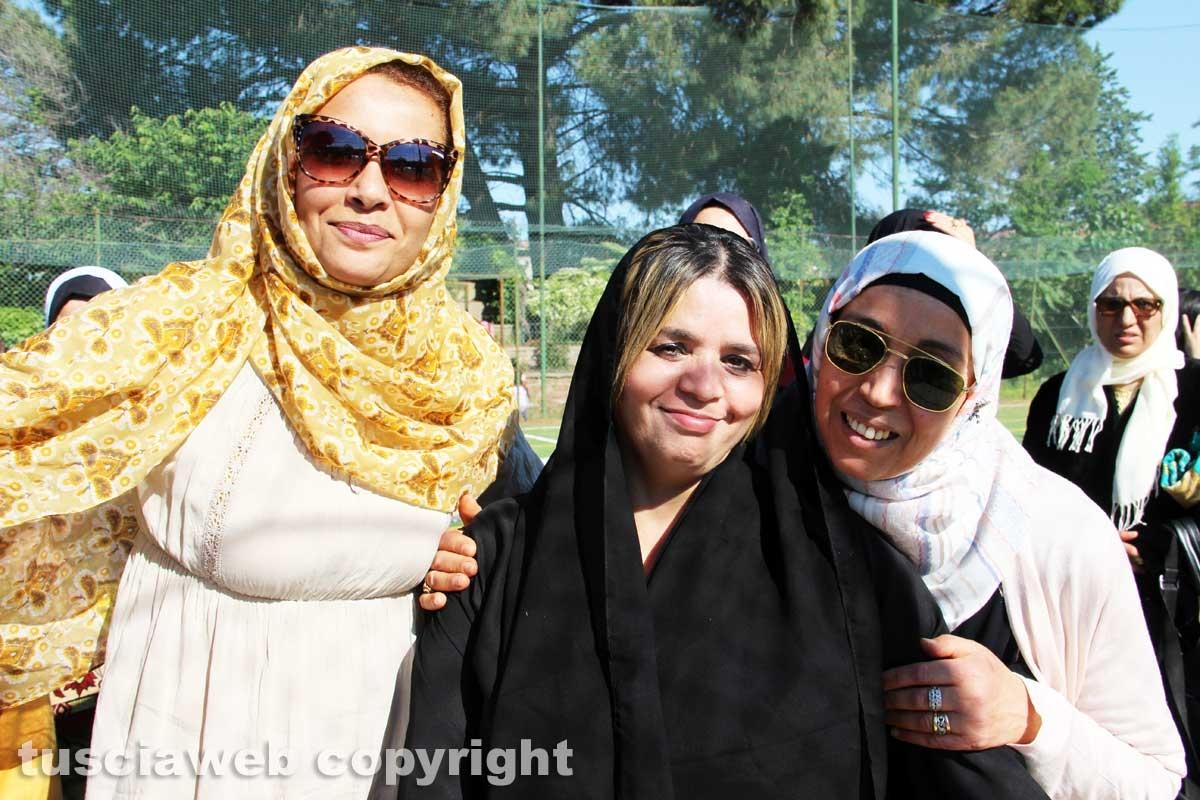 La festa di Eid