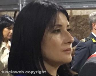 Elena Tolomei sindaco di Blera