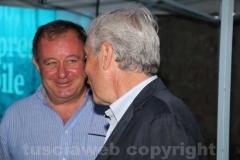 Massimo Fattorini e Michelini