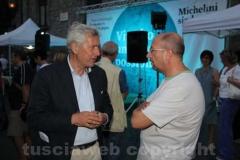 Michelini e Chicco Moltoni
