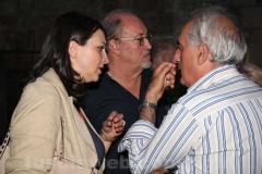 Ciambella, Fabbrini e Ricci
