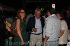 Alessandra Zucchi, Michelini e Sandro Zucchi